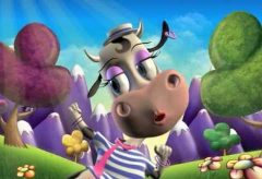La vaca Tomasa – Patylu