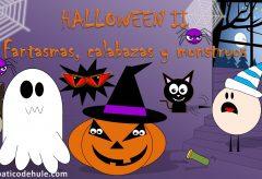 Cuentos de Halloween para niñas y niños