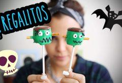 Ideas de regalitos para el día de Halloween