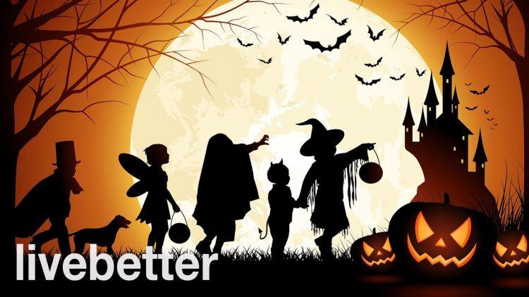 Música especial para fiestas infantiles de Halloween