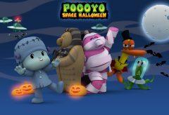 Pocoyó: especial Halloween Espacial