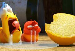 Larva  & Lemon & more episodes / Cartoons for Children