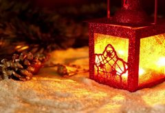 Música navideña para ambientar tu hogar