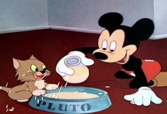 Mickey Mouse, Pluto y sus amigos: recopilación de capítulos clásicos