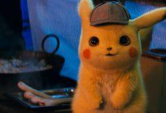 POKÉMON – Detective Pikachu   Tráiler Oficial Warner Bros / Español